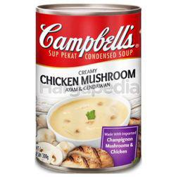Campbell's Creamy Chicken Mushroom 300gm