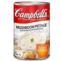 Campbell's Mushroom Potage 300gm