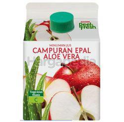 Marigold Peel Fresh Apple Aloe Vera 300ml