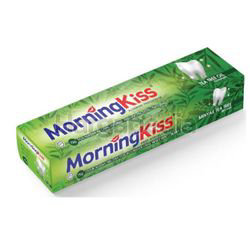 Morning Kiss Toothpaste with Tea Tree Oil 75gm