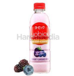 Yobick Yogurt Drink Mulberry 310ml