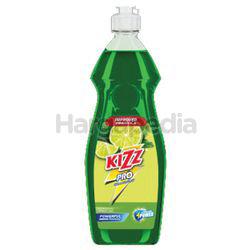 Kizz Dishwashing Liquid Lime 900ml