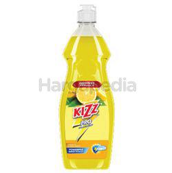 Kizz Dishwashing Liquid Lemon 900ml
