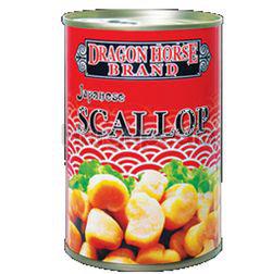 Dragon Horse Japanese Scallop 250gm