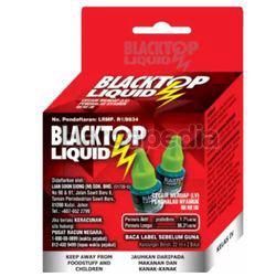 Blacktop Mosquito Liquid Refill 2x22ml