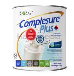 Biobay Complesure Plus Milk Powder 850gm