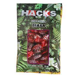 Hacks Candy Regular 50gm