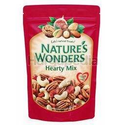 Nature's Wonders Hearty Mix 130gm