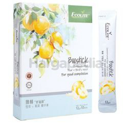 Ecolite Boostick Pear + Bird's Nest 10x12gm