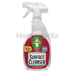 Offen Multi-Purpose Surface Cleanser 500ml