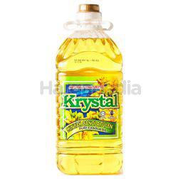 Krystal Canola Oil 3kg