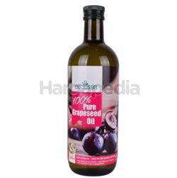 Etblisse 100% Pure Grapeseed Oil 1lit