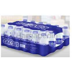 Cactus Mineral Water 24x250ml