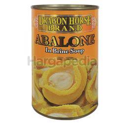 Dragon Horse Abalone In Brine 425gm