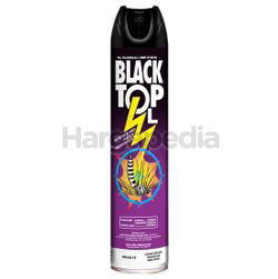 Blacktop Aerosol Spray Lavender 560ml