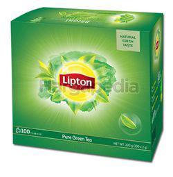 Lipton Green Tea Teabags 100s