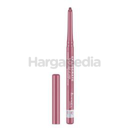 Rimmel Exaggerate Full Colour Lip Liner Definer 1s