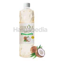Cocoli Coconut Oil 1lit