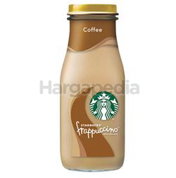 Starbucks Frappuccino Bottle 281ml