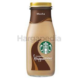 Starbucks Frappuccino Mocha Bottle 281ml