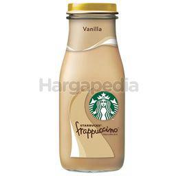 Starbucks Frappuccino Vanilla Bottle 281ml
