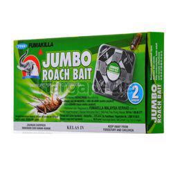 Fumakilla Jumbo Roach Bait 2s