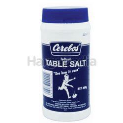 Cerebos Iodised Table Salt 300gm