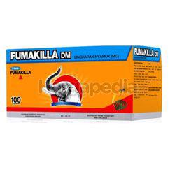 Fumakilla DM1 Coil 100s