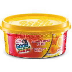 Goodmaid Dishwash Paste Lemon 400gm