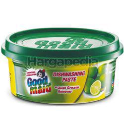 Goodmaid Dishwash Paste Lime 400gm