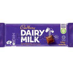 Cadbury Block Chocolate Dairy Milk 90gm
