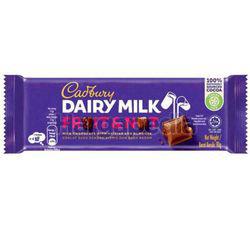 Cadbury Block Chocolate Fruit & Nuts 90gm