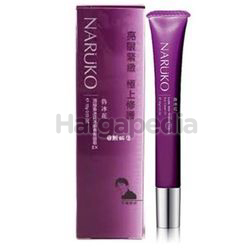 Naruko Lupin Anti-Wrinkle Firming Eye Cream EX 15gm
