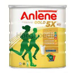 Anlene Gold 5x Milk Powder 800gm