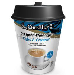 Chek Hup 2in1 White Coffee Cup 30gm