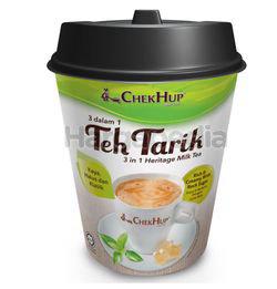 Chek Hup 3in1 Teh Tarik Rich & Creamy Cup 40gm