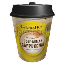 Chek Hup Colombian Cappuccino Coffee Cup 28gm
