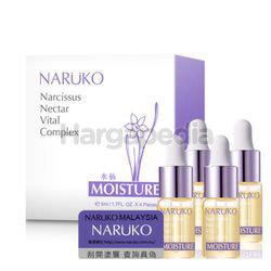 Naruko Narcissus Nectar Vital Complex 4x5ml