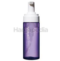 Naruko Narcissus Repairing Make-up Removing Cleansing Mousse 150ml