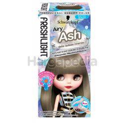 Schwarzkopf Freshlight Hair Colour Airy Ash 1set