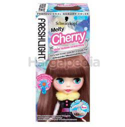 Schwarzkopf Freshlight Hair Colour Melt Cherry 1set