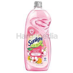 Sunlight Liquid Dish Wash Extra Sakura Fresh 900ml