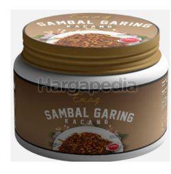 Enaq Sambal Garing Kacang 180gm