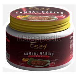 Enaq Sambal Garing Tempe 200gm