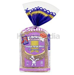 Gardenia Canadian Purple Wheat 100% WholeGrain 400gm