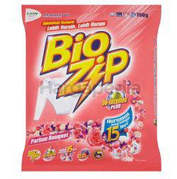 Bio Zip Detergent Powder Parfum Bouquet 750gm