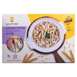 Youmee Air Dried Panmee 6x70gm