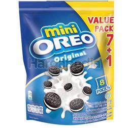 Oreo Mini Original (7+1)x20.4gm