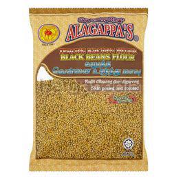Alagappa's Black Beans Flour 500gm