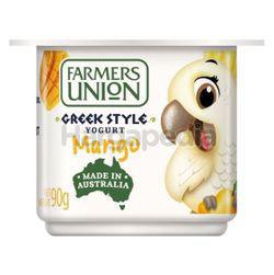 Farmers Union Mango Greek Style Yogurt 90gm